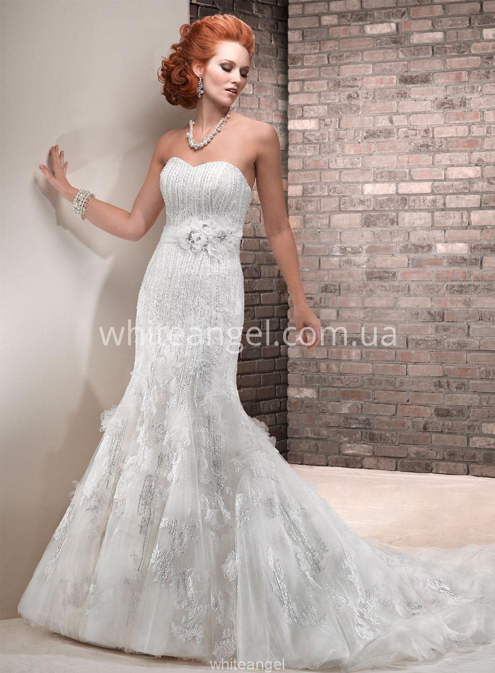 Maggie Sottero Hope