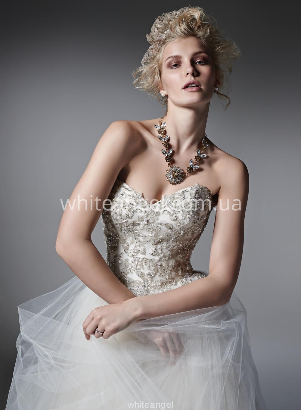 Sottero and Midgley Layla