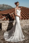 Lussano Bridal Mellany 16004