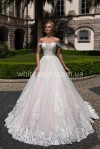 Lussano Bridal Diamond 17026 платье