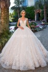 Lussano Bridal Dineo 17029