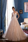 Lussano Bridal Berry 18044
