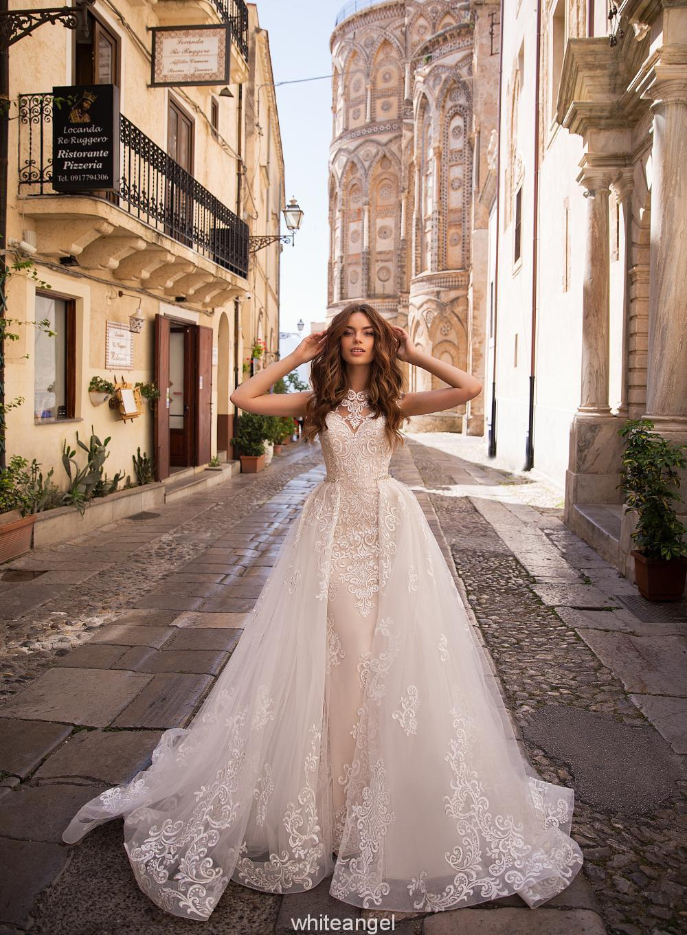 Lussano Bridal Blessy 19031