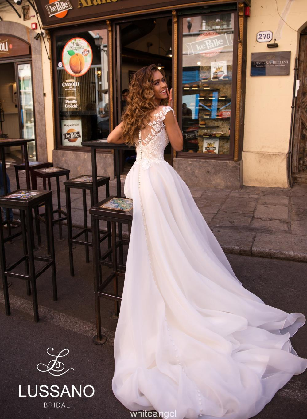 Lussano Bridal Breany 19041