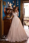 Lussano Bridal Brittany 19049